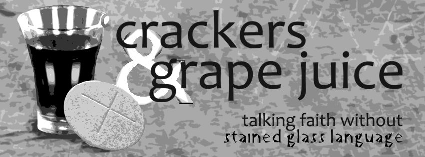 Crackers & Grape Juice